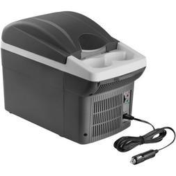 Wagan Tech Portable Personal Cooler Fridge/Warmer Car Truck