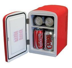 Portable Personal Refrigerator Heating/Cooling Mini Dorm Mak