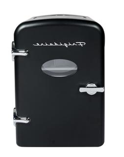Frigidaire Portable Retro Extra Large 9-Can Mini Fridge EFMI