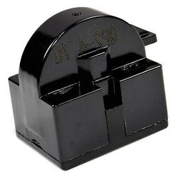 QP2-4.7 4.7 Ohm 1-Pin PTC Starter / Start Relay Replacement