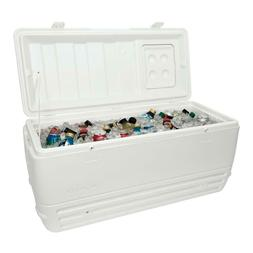 Igloo Quick and Cool 100 Qt. Cooler Holds 2 Liter Bottle upr