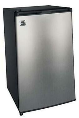 rca rfr322 single door mini fridge