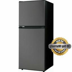 Danby Refrigerator and Top Freezer 4.7 Cu Ft 2 Door Fridge S