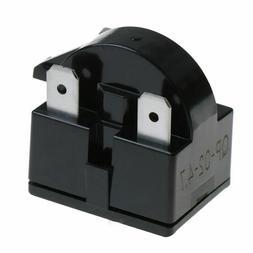 Refrigerator Start Relay for QP-2-4.7 4.7 Ohm 3 Pin Vissani
