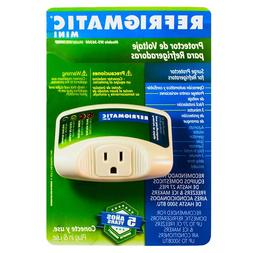 Refrigmatic WS-36300 Electronic Surge Protector for Refriger