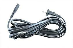 Replacement  Power Cord for Cooluli Mini Fridge