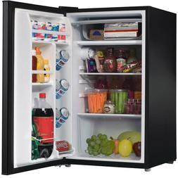 Single Door Mini Fridge Refrigerator Compact Dorm Office Gal