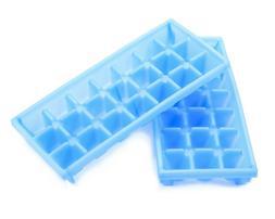 Stackable Miniature Ice Cube Tray for Mini Fridges, Dorm Sma