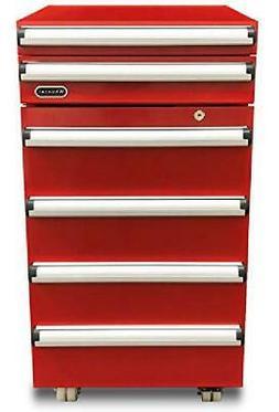 Whynter TBR-185SR Portable Tool Box Refrigerator with 2 Draw