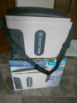 Wonderful Thermoelectric Cooler & Warmer - 9 Liter/12 Can