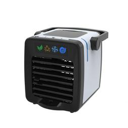 USB Charging Mini Portable Air Conditioning Fan Home Refrige