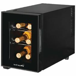 Wine and Beverage Cooler Chiller Refrigerator Cellar Fridge