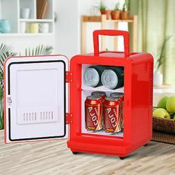 ZOKOP 5LPortable Mini Fridge Table Top Electric Small Cooler